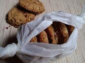 cookies cacahuete chispas chocolate