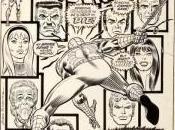 Vendida portada original Amazing Spider-Man 286.000 dólares