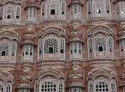 Jaipur (India), lugares visitados