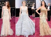 diez mejores looks Oscar 2013.Top Aloastyle