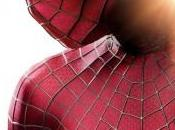 Primer vistazo nuevo traje Spidey Amazing Spider-Man