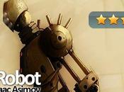 Reseña: Robot Isaac Asimov.