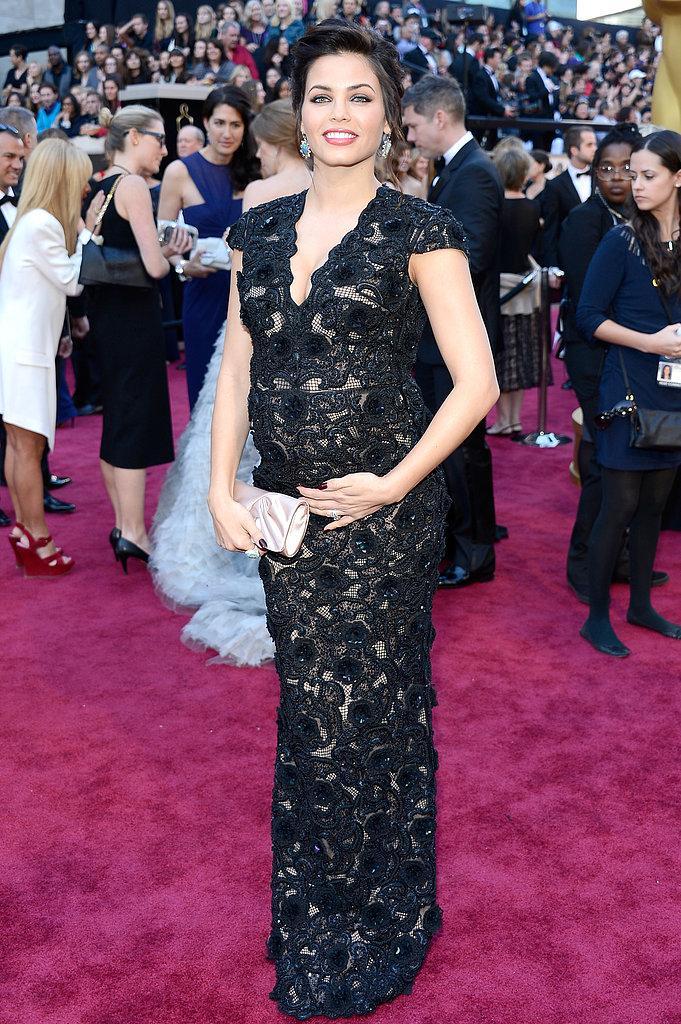 Jenna Dewan Tatum Oscars 2013: Los mejores looks en la alfombra roja de los Oscars 2013