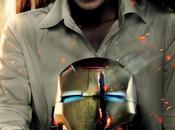 Gwyneth Paltrow nuevo poster Iron