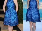 Ginnifer Goodwin Monique Lhuillier after party Vanity Fair Oscars 2013