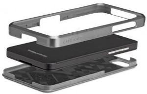 Case Mate Barely There para BB Z10