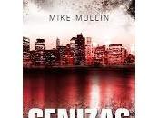 Cenizas Mike Mullin