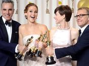 Oscars 2013: breve reflexión