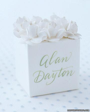 Cajitas para obsequios de boda paperblog for Obsequios boda