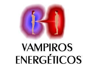 Que son los Vampiros Energeticos y como Evitarlos