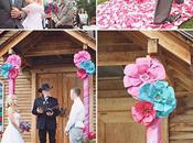 Decorando boda//