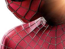 será nuevo traje arácnido Amazing Spider-Man