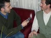 Entrevistado escritor investigador moisés garrido