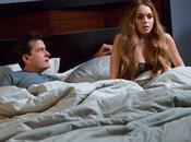Lindsay Lohan terapia con… ¡Charlie Sheen!