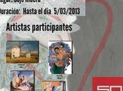 Demuéstrale Amor Arte- Grupo Arte 20.16