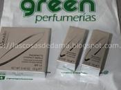 Compras Perfumerias Green Enero