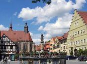 Paseo temático Ruta Romántica Baviera