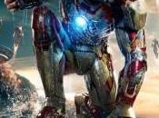 Nuevo genial póster oficial Iron