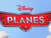 "Primer tráiler 'Planes', ""cars"" Disney, ahora aire"