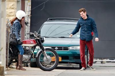 'The Amazing Spider-Man 2' ya tiene Norman Osborn