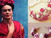 Inspiración: frida kahlo