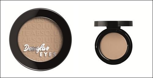 Tendencias de Maquillaje Otoño-Invierno 2013/2014 en Douglas