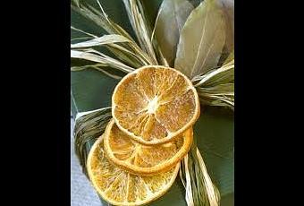 Como secar fruta en casa para decorar tus centros de mesa - Como mantener la casa limpia y perfumada ...
