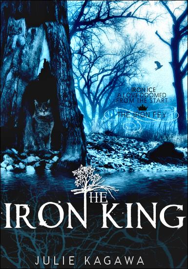 Resultado de imagen para iron king libro portada