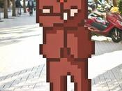 Pixel Style: moda 8-bits