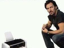 Bruce Springsteen anuncia nuevo recopilatorio: '1973-2012'