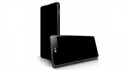 Los smartphones LG con WebOS no están descartados