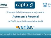 Jornada CAPTA 2013