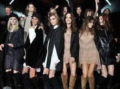 H&M's first fashion week show, Paris