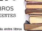 Reto libros pendientes: MARZO 2013