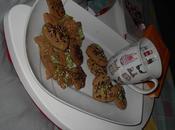 100% Novato: Haciendo primeras galletas. Paso
