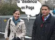 Yoani Sánchez mintió Praga sobre origen unidades circulados Cuba