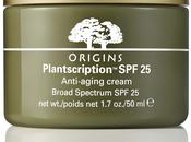 Plantscription Anti-aging Cream. mejor para piel.