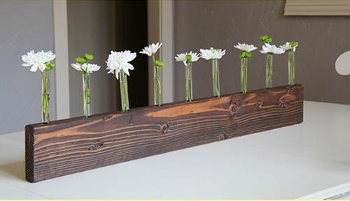 Ideas para reciclar palets muebles y accesorios de madera reciclada car interior design - Reciclar muebles de madera ...