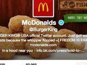 Burger King hackeado Twitter Anonymous