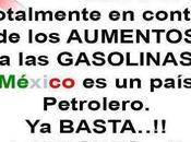 Segundo gasolinazo 2013