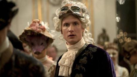 'Un asunto real', amor y política en la Dinamarca del siglo XVIII