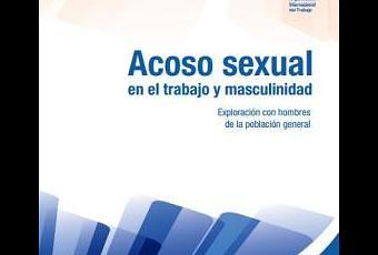 ACOSO SEXUAL - Violencia de genero - terrogenero