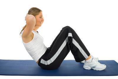 ejercicios diarios para bajar de peso en un mes