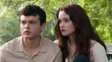"""""""Hermosas criaturas"""": El hechizo del amor adolescente"""