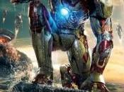 Posible descripción escena post-créditos Iron