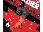 Primer vistazo Winter Soldier