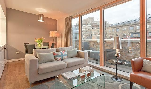 Alquiler corta estancia con spain select paperblog for Parcelas para alquilar en sevilla