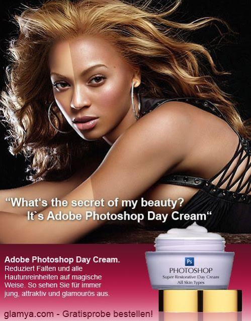PHOTOSHOP DAY CREAM