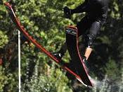 Rodrigo miranda cierra preparación salto metros esquí náutico