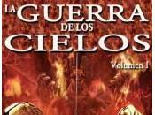 guerra cielos, Fernando Trujillo